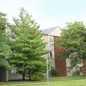 Round Barn Apartments