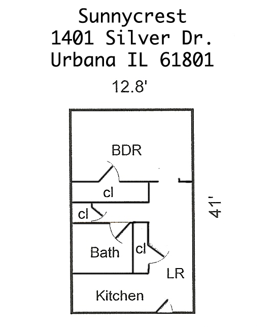 Meadowbrook Station Apartments: BZ Management, Urbana IL